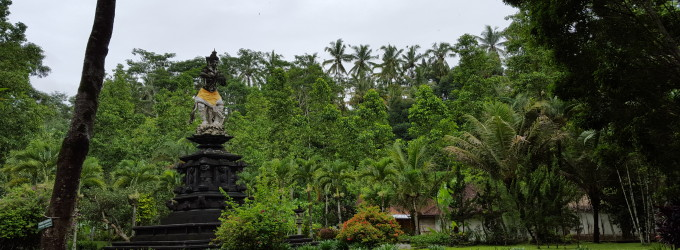 Ubud, Bali for digital nomads: better than Chiang Mai?